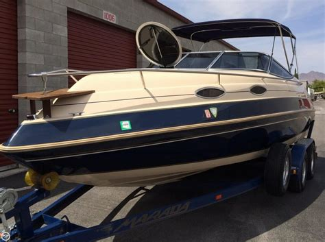 Used Boats Nevada by Used Cuddy Cabin Boats For Sale In Nevada United States