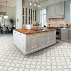 kitchen flooring ideas 10 of the best housetohome co uk - Kitchen Flooring Ideas Vinyl
