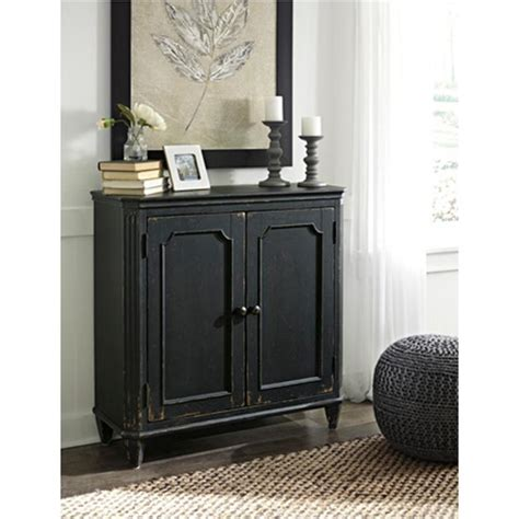 ashley furniture accent cabinets t505 840 ashley furniture mirimyn living room door accent