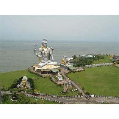 RATNASRI'sHINDU SEVASAMAJ: Murudeshwar Temple