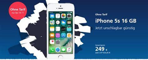 iphone 5s preis ohne vertrag iphone 5s ohne vertrag schn 228 ppchen am 11 11 2017