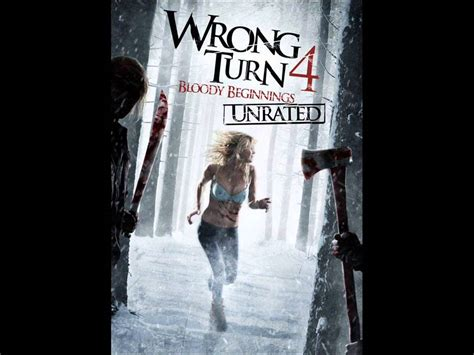 wrong turn  bloody beginnings soundtrack youtube