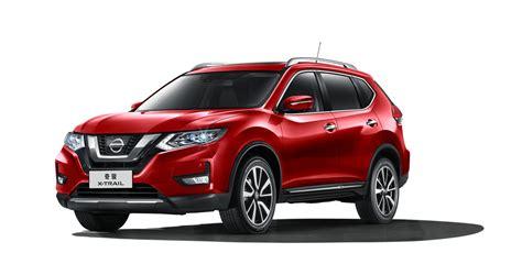 nissan kicks red 日産はsuvのキックス マイナーチェンジ版エクストレイル ナバラをお披露目 上海モーターショー2017 the