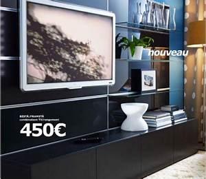 Meuble Tv Besta : meuble tv besta ikea 2010 ~ Melissatoandfro.com Idées de Décoration
