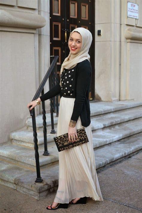Maxi Arabian ruffled maxi skirt zara wedge heels polka dot shirt