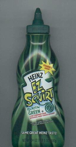 heinz green - Ketchup Photo (695474) - Fanpop