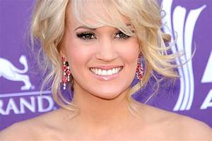 Carrie Underwood Makeup Tips - Mugeek Vidalondon