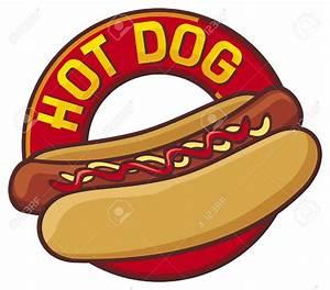 Hot dog sandwich clipart, explore pictures