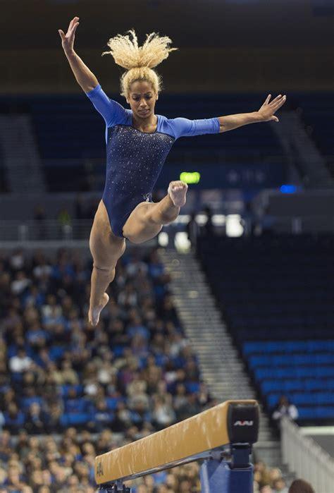 gymnastics    reigning ncaa champions