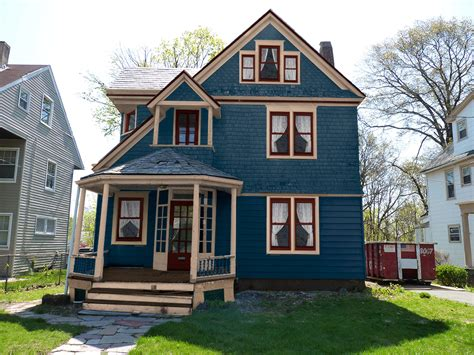 curb appeal for historic homes home paint