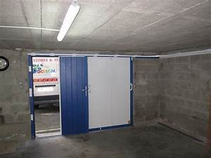 Porte de garage de plus porte interieure isolante porte for Porte de garage enroulable de plus porte interieur