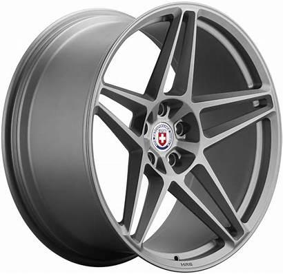 Hre Wheels Forged Series Wheel Rs2m Corvette