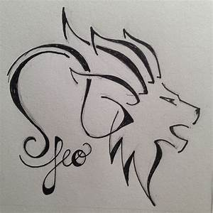 Leo Tattoos and Designs| Page 20