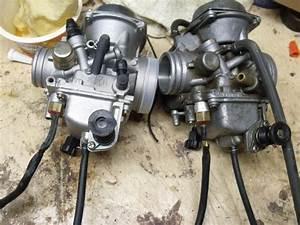 25 Honda Foreman 450 Carburetor Diagram
