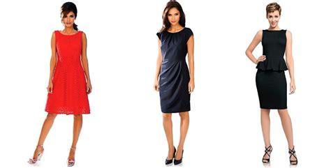 einfarbige kleider  kaufen im mode shop heine