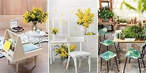 Relooker Des Chaises : 40 id es pour relooker des chaises marie claire ~ Melissatoandfro.com Idées de Décoration