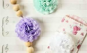 Comment Faire Une Rose En Papier Facilement : fabriquer rose en papier ~ Nature-et-papiers.com Idées de Décoration