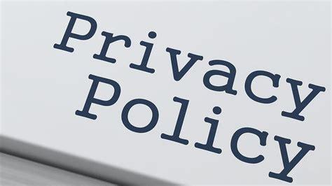 Privacy Policy  Prolific North
