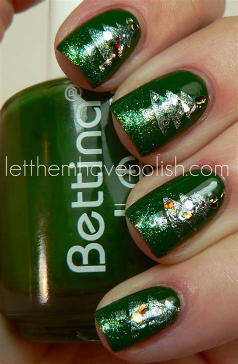 amazing christmas nail design ideas style motivation