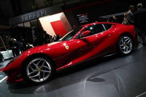 We reviews the ferrari 2019 price review where consumers can find detailed information on specs, fuel economy, transmission and safety. 2019 Ferrari 812 Aperta - Price, Release date, Review, Performance