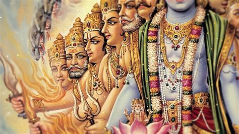 10 Things You Didn't Know About Hinduism Rantbuzz