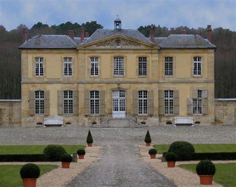 cuisine andré prestigieux château historique du xviième en ile de