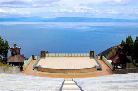 tempat wisata romantis  medan  wajib kamu kunjungi