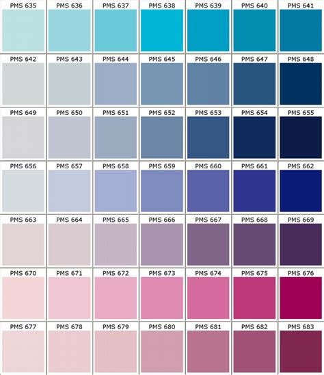 silver leaf finish pantone pms colors chart color matching for powder