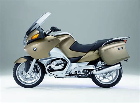 R1200 Rt by 2007 Bmw R 1200 Rt