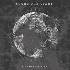 Design a Poster For Young the Giant | Creative Allies