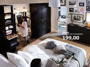 Schlafzimmer Von Ikea : schlafzimmer gestalten und einrichten ~ Sanjose-hotels-ca.com Haus und Dekorationen