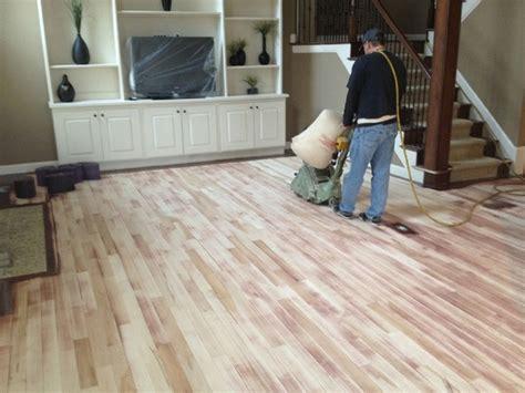 refinishing hardwood floors diy diy floor refinishing how to refinish wood