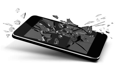 broken phones uk company wants to pay you 55 000 a year to destroy