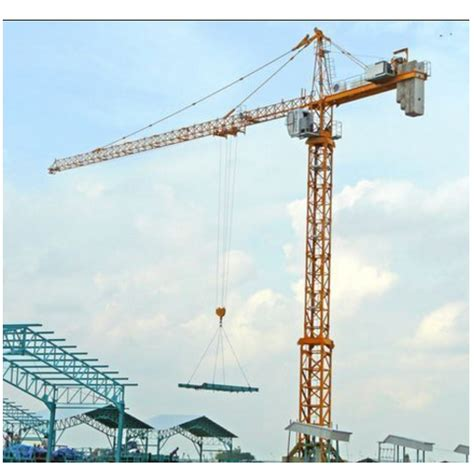 tower cranes tower crane parts exporter  noida