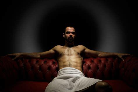 London's Largest Gay Sauna Set To Be Demolished