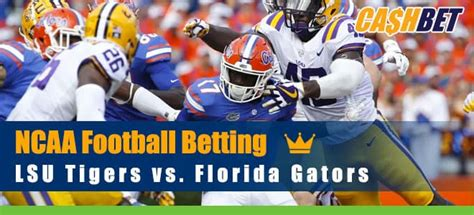 Florida Looks to Rebound at Home Against Defenseless LSU