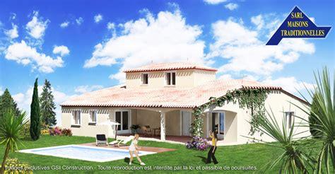 maisons traditionnelles constructeur de maisons individuelles dans le sud ouest de la