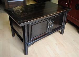 Table Basse Asiatique : la table basse asiatique ~ Melissatoandfro.com Idées de Décoration