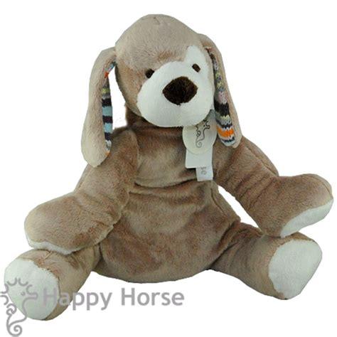 tuingerei happy horse dog doodle van debloemist misc