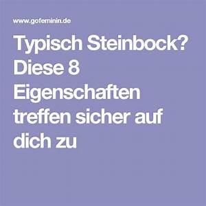 Passt Steinbock Zu Stier : 1000 ideen zu steinbock auf pinterest steinbock fakten ~ Markanthonyermac.com Haus und Dekorationen