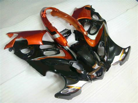 Suzuki Katana 600 Fairings by Custom Fairings Kit For Suzuki Katana 2003 2004 2005 2006