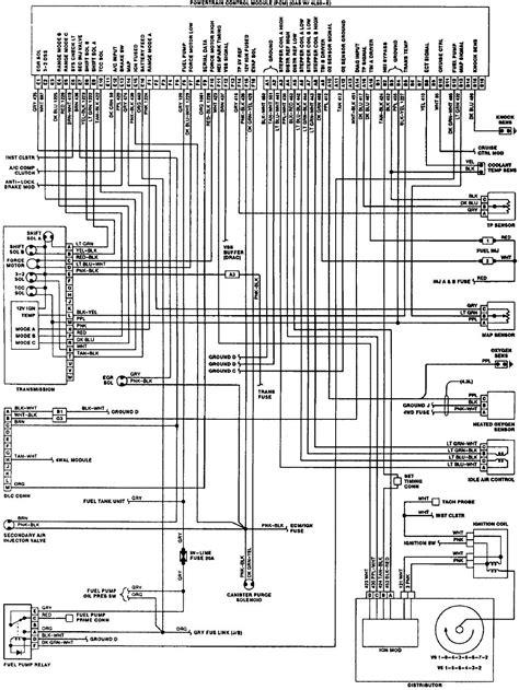 Cat Engine Ecm Diagram Wiring Database