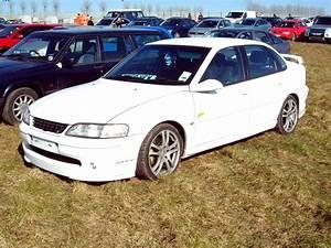 93 Vauxhall Vectra B Irmscher  1995