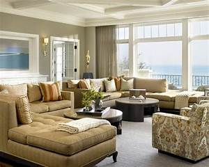 L shaped couch home design ideas pictures remodel and decor for Ideas to separate a sectional sofa