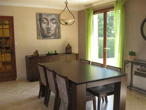 couleur tendance salle a manger maison design bahbe