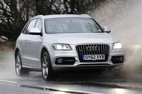 Audi Suv Q5 by Audi Q5 Suv Review 2008 2016 Auto Express