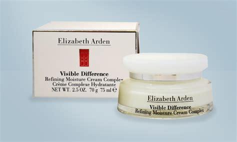 elizabeth arden visible difference creme