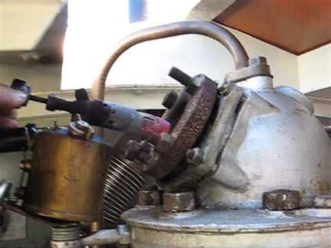 Kromhout Gloeikop Te Koop by Kromhout Scheepsmotor Doovi