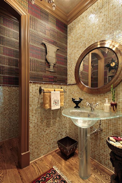 perfect powder room design ideas   home