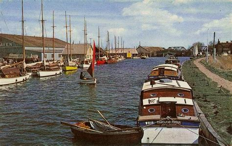 Boat Sales Potter Heigham by 217 Best Images About Wooden Boats From Norfolk Broads